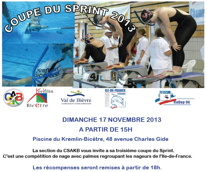image coupe sprint 2013